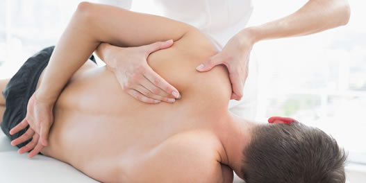 Massage Yarra Valley and Ranges