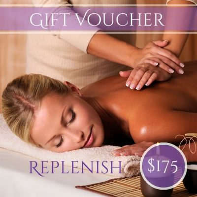 Replenish Gift Voucher